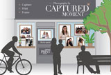 Visit www.capturedmoment.com